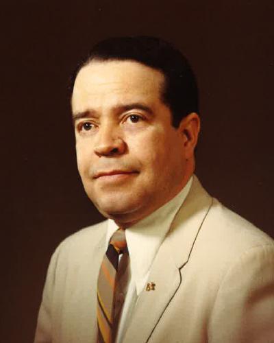 Ernest Wilkins